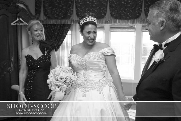 New Jersey Wedding - Wedding at The Venetian